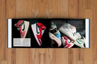 Encyclopedia of Air Jordan