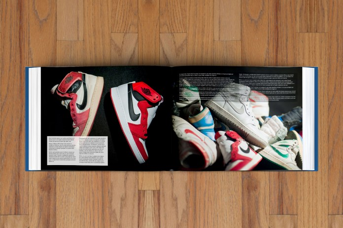 Encyclopedia of Air Jordan