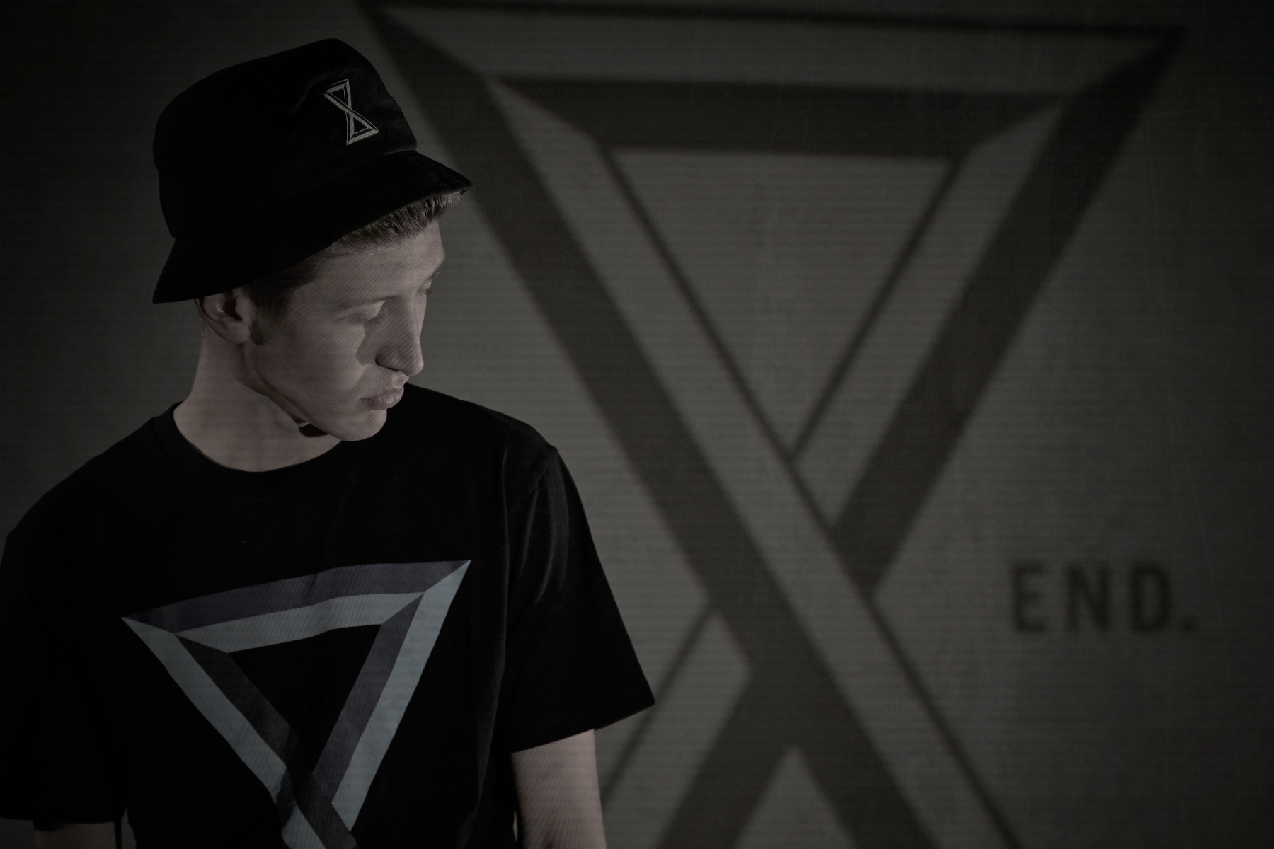 END. x Wood Wood Capsule Collection
