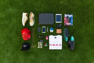 Essentials: Leo Rodriguez of PUMA