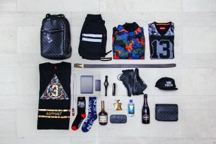 Essentials: Stevie Williams
