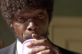 Every Cinematic Motherf*cker by Samuel L. Jackson
