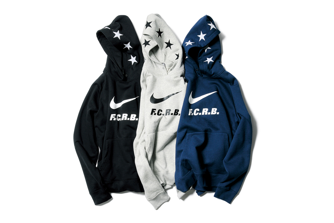 F.C.R.B. 2014 Fall/Winter Delivery 1