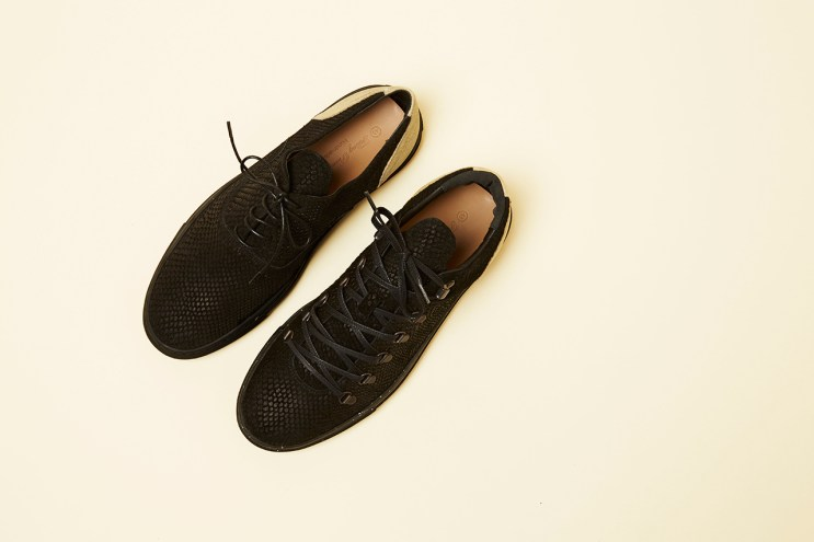 Filling Pieces 2014 Fall/Winter Collection