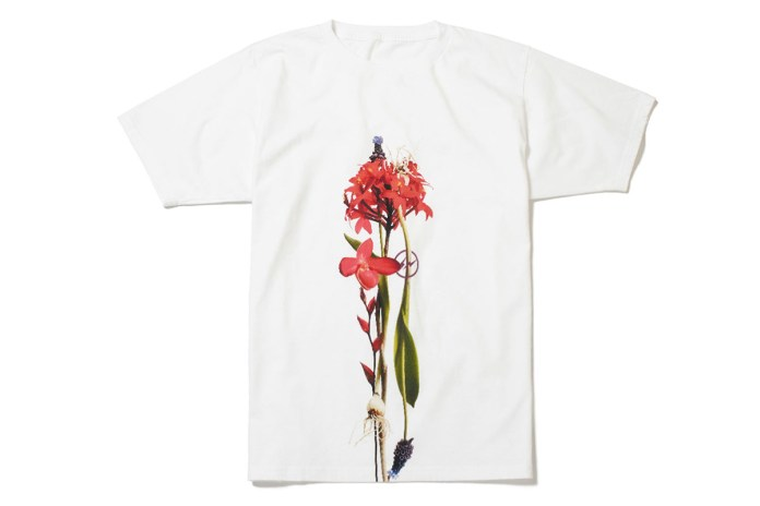 fragment design x AMKK Project T-Shirts