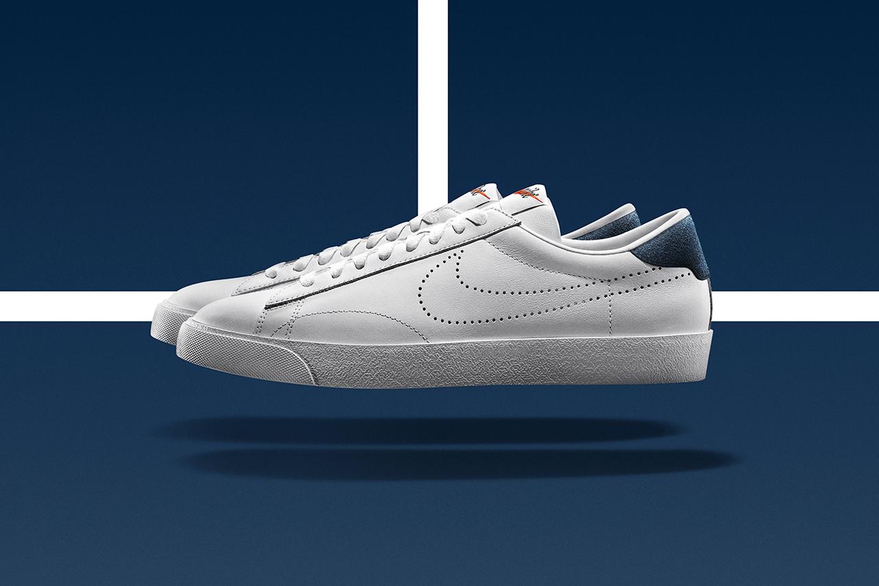 fragment design x Nike Tennis Classic SP