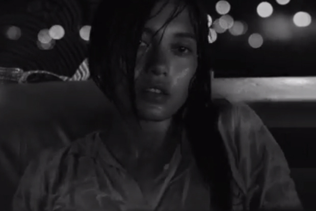 Gap Unveils Dark Campaign by David Fincher