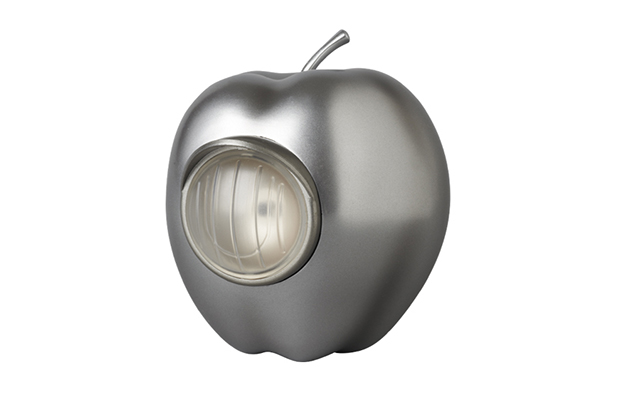GILAPPLE Silver Light by UNDERCOVER