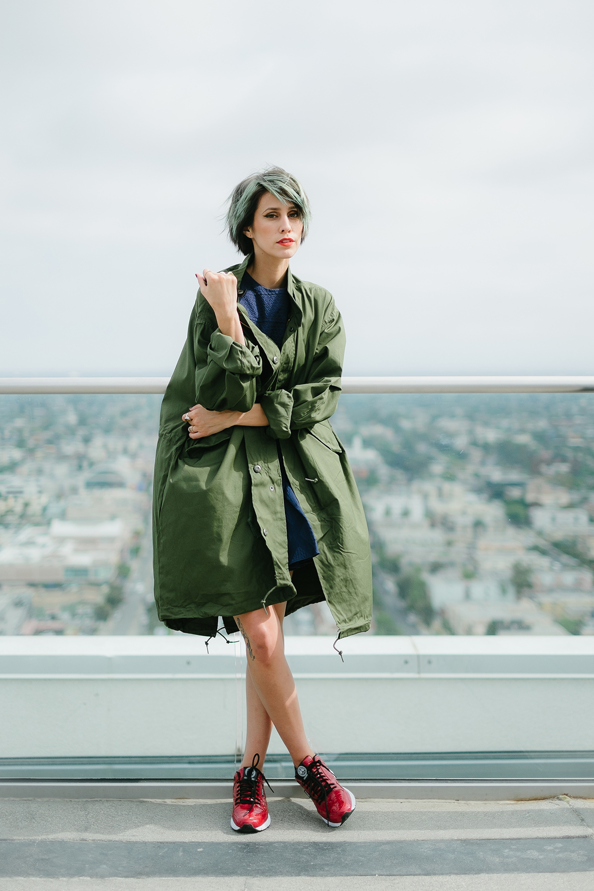 Gourmet Women's 2014 Fall/Winter Lookbook
