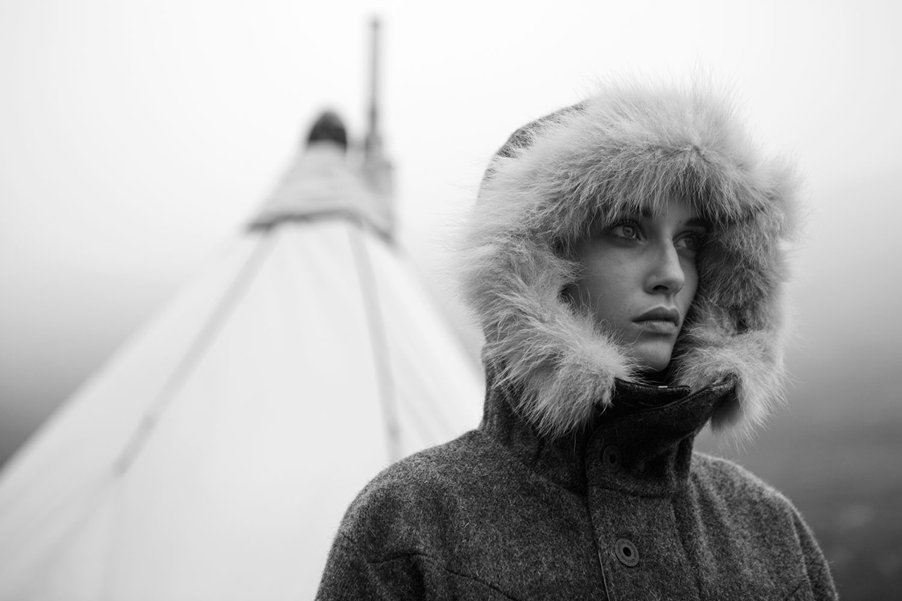GRIFFIN 2014 Fall/Winter Lookbook