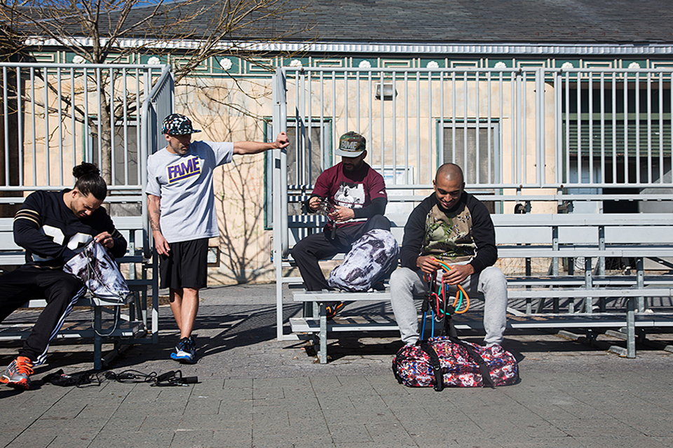 Hall of Fame 2014 Fall/Winter Delivery 1 Lookbook