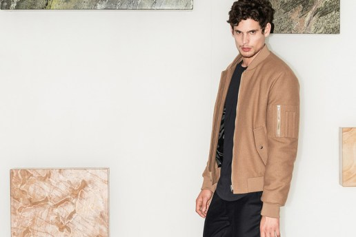 Harmony 2014 Fall/Winter Lookbook