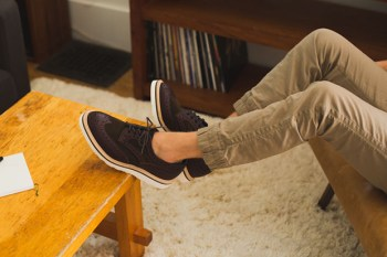 "HAVEN 2014 ""STEP INSIDE"" Footwear Lookbook"