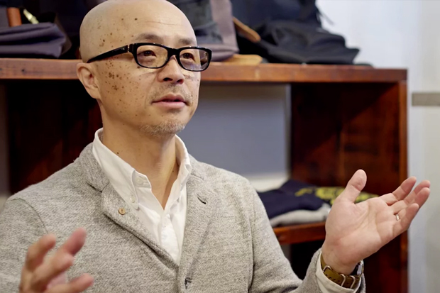 HAVEN Presents: A Conversation with Eiichiro Homma of nanamica