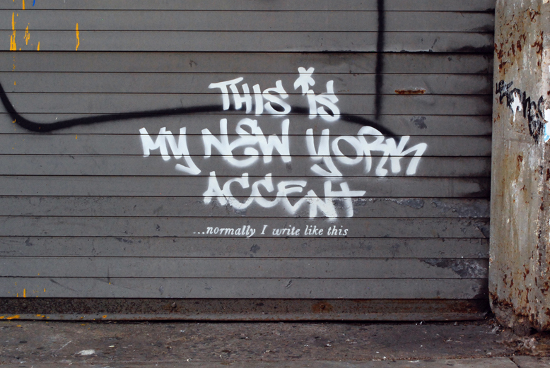 HBO to Air 'Banksy Does New York' Documentary in November