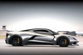 Hennessey Reveals the 1,400 hp and Proposed 290 mph Venom F5