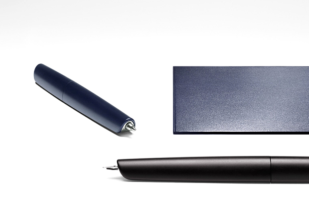 Marc Newson Designs Hermès's First-Ever Pen with Pilot