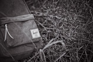 "Herschel Supply Co. 2014 Fall ""Bad Hills Workshop"" Collection"