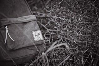 "Herschel Supply Co. 2014 Fall ""Bad Hills Workshop"" Collection"