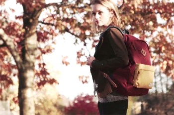 Herschel Supply Co. 2014 Fall Video Lookbook