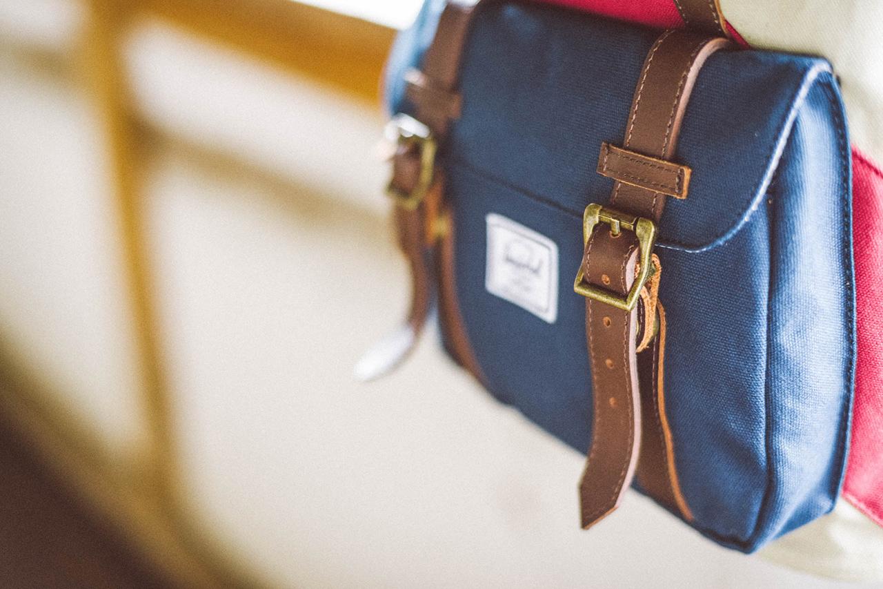 Herschel Supply Co. 2014 Fall/Winter Studio Collection