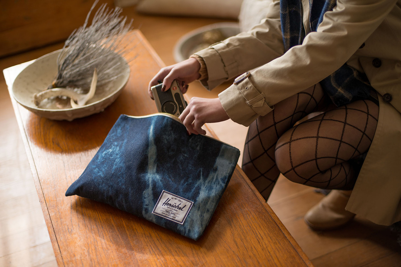 Herschel Supply Co. Fall 2014 Select Collection