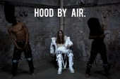 Hood By Air 2014 Fall/Winter Campaign
