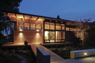 Hotchkiss Residence by Scott Edwards Architecture