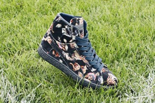 House of Hackney x PUMA 2014 Fall/Winter Collection
