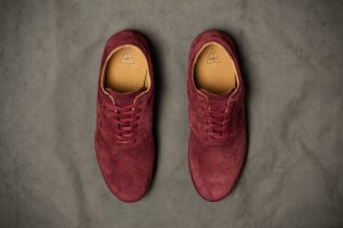 HUF 2014 Fall Footwear Delivery Two