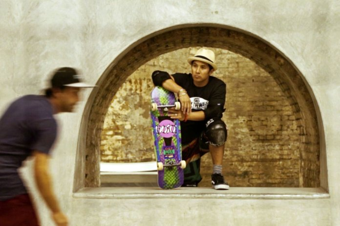 HYPEBEAST Spaces: Five Ways to Skate the House of Vans London