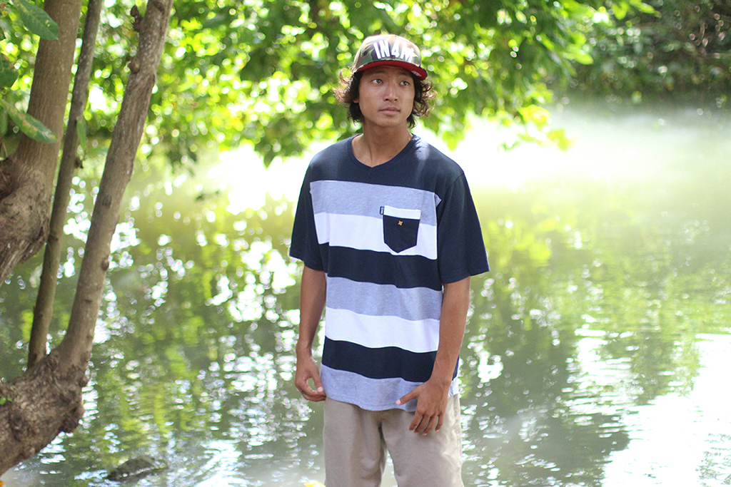 in4mation 2014 summer lookbook