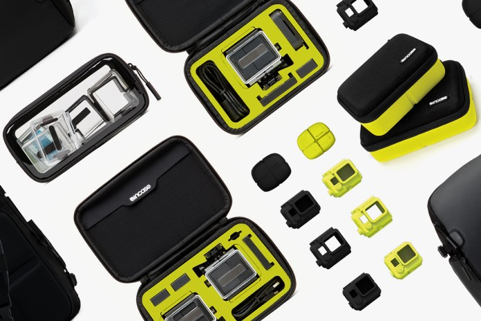 Incase Action Camera Collection