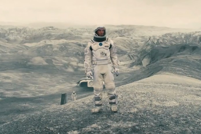 Interstellar Official Trailer #3