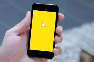 Investors Buying into Snapchat for $10 Billion USD