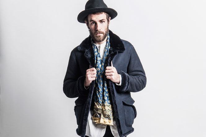 J.SABATINO 2014 Fall/Winter Collection