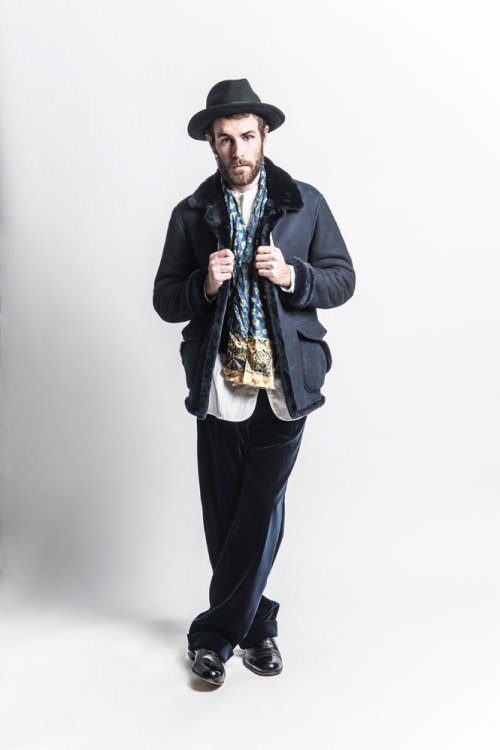 J.SABATINO 2014 Fall/Winter Collection