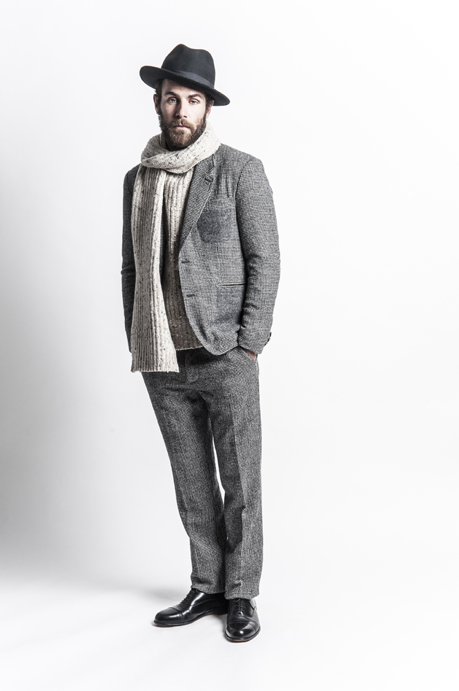 j sabatino 2014 fall winter collection