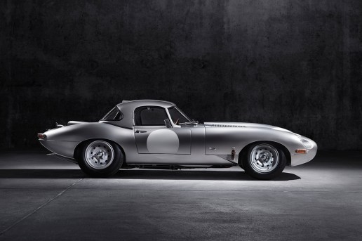 Jaguar Special Operations Lightweight E-Type
