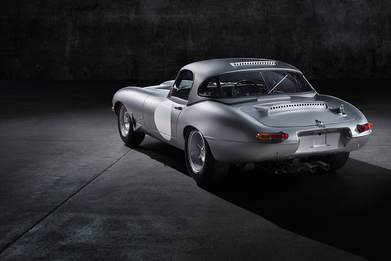 jaguar special operations lightweight e type