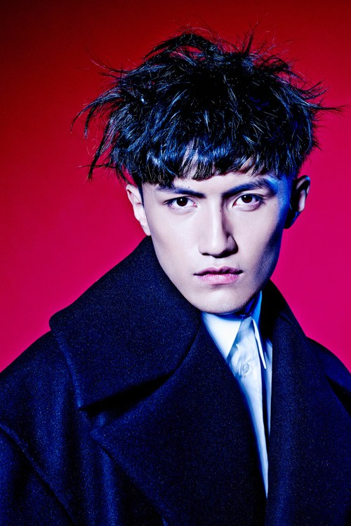 Joyce Presents First Autumn/Winter 2014 Campaign and New Revamped Website