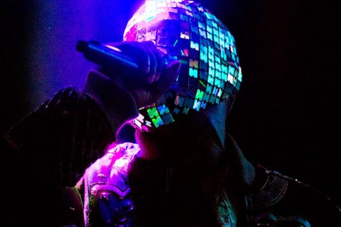 Kanye West Parts Ways with DJ Mano