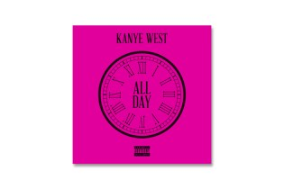 "Kanye West's ""All Day"" Single Leaks"
