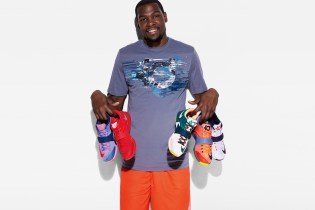 Kevin Durant to Sign with Under Armour?