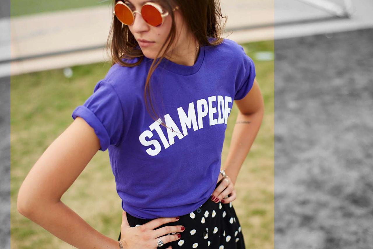 King Stampede 2014 Lookbook