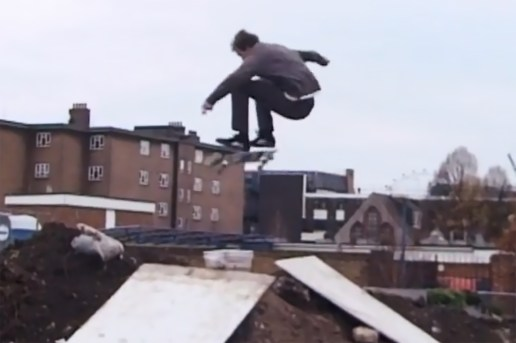 Kingpin Magazine Presents: The Scene – London