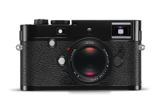 Leica Unveils the M-P Typ 240