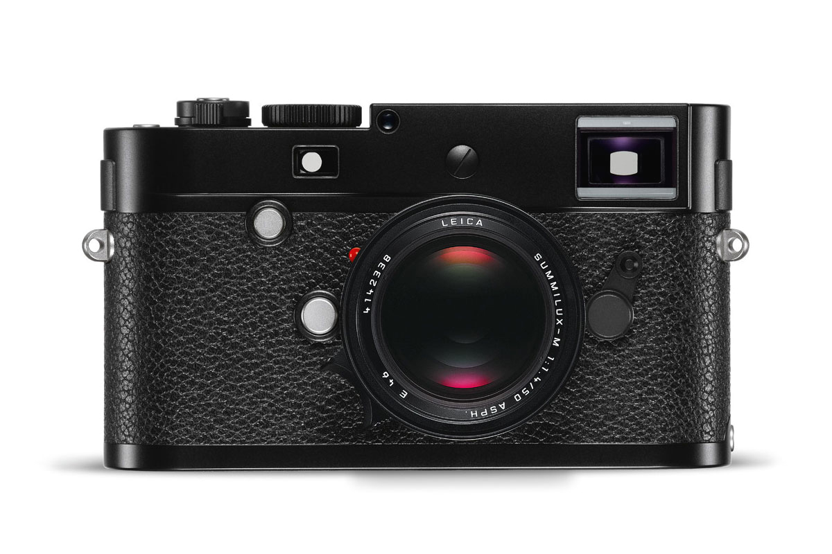 leica unveils the m p typ 240