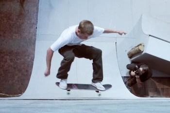 Levi's Skateboarding: Berlin Blowout