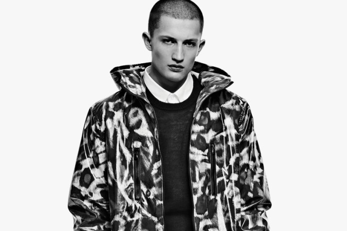 Libertine-Libertine 2014 Fall/Winter Lookbook